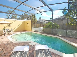 TV119PB -Summer Beach Villa * Terra Verde Resort - Kissimmee vacation rentals