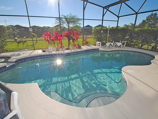141WVD - Vashantie Estate - Davenport vacation rentals