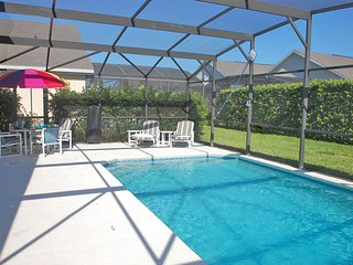Bright Clermont House rental with Internet Access - Clermont vacation rentals