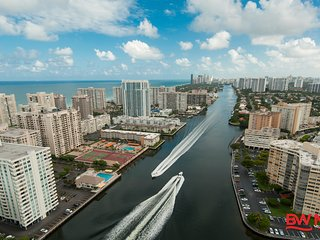 BW Miami West Tower 703AB - Hallandale vacation rentals
