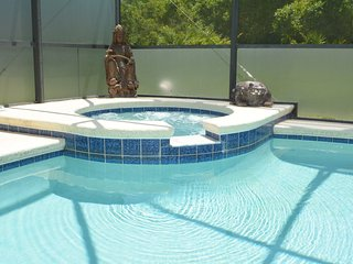 739SJW-Sweet Escape Florida - Davenport vacation rentals