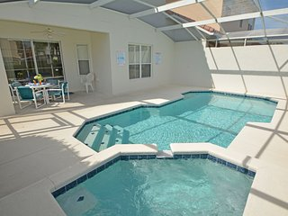 T628BD-Sunflower Lodge - Davenport vacation rentals