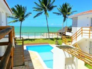 Itamaraca Beach Residence - Sunrise Lounge - Itamaraca vacation rentals