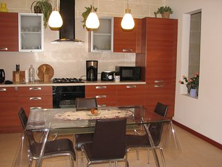 Spacious rooms in charming maisonette - Msida vacation rentals