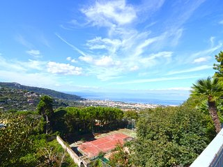 DIMORA DEL PRINCIPE COLONNA - Piano di Sorrento vacation rentals