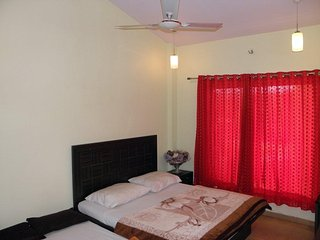 Simply Offbeat 3 Bhk Paradise Villa with common plunge pool - Lonavla vacation rentals