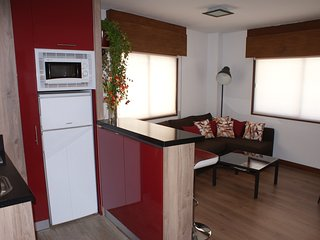 Perfect Condo with Internet Access and A/C - Granada vacation rentals