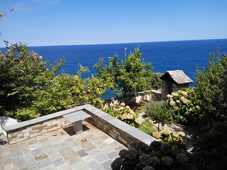 Nice House with Deck and Internet Access - Mouresi vacation rentals