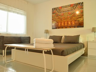 Peaceful studio with free parking - Miami Shores vacation rentals
