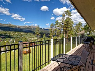 Gold Flake Terrace - Breckenridge vacation rentals