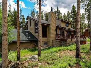 Golden Chalet - Breckenridge vacation rentals