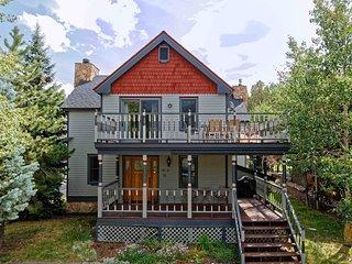 High Street Chalet - Breckenridge vacation rentals