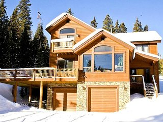 Perfect 5 bedroom House in Breckenridge - Breckenridge vacation rentals