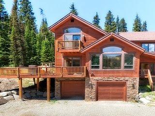 Alpine Vista - Breckenridge vacation rentals
