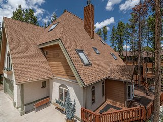 Timber Hill Chalet - Breckenridge vacation rentals