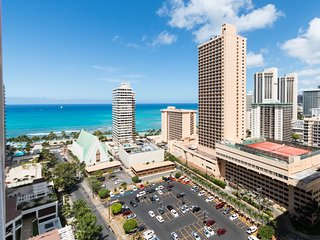Waikiki Banyan Tower 1 Suite 2214 ~ RA136638 - Waikiki vacation rentals