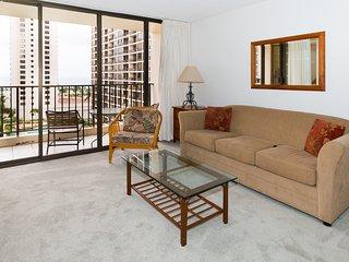 Waikiki Banyan Tower 2 Suite 1214 ~ RA136642 - Waikiki vacation rentals