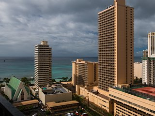 Waikiki Banyan Tower 1 Suite 2210 ~ RA136591 - Waikiki vacation rentals
