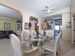 Sunset Paradise Beachfront Villas: Villa 1 Lower - Rincon vacation rentals