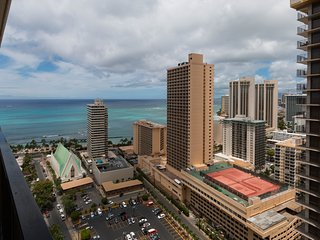 Waikiki Banyan Tower 1 Suite 3112 ~ RA136579 - Waikiki vacation rentals