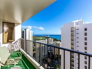 Waikiki Banyan Tower 2 Suite 3604 ~ RA136587 - Waikiki vacation rentals