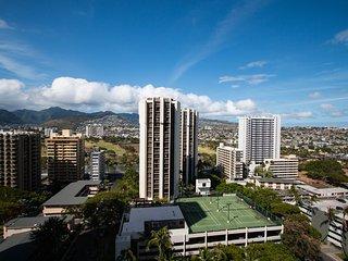Waikiki Sunset Suite 2001 ~ RA136573 - Waikiki vacation rentals