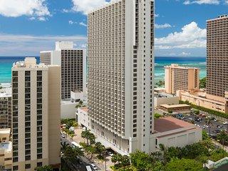 Waikiki Sunset Suite 2510 ~ RA136600 - Waikiki vacation rentals