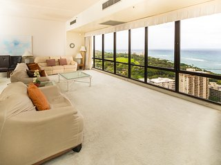 Waikiki Sunset 2 Bed Penthouse Suite 3806 ~ RA136606 - Waikiki vacation rentals