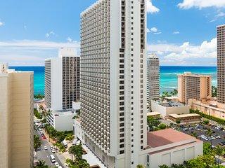 Waikiki Sunset Suite 2404 ~ RA136604 - Waikiki vacation rentals