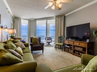Palacio 502 - Perdido Key vacation rentals