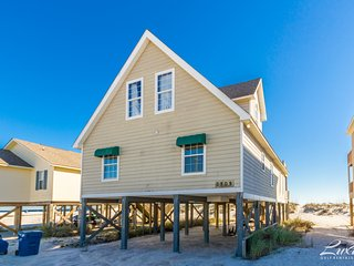 Pass Time - Gulf Shores vacation rentals