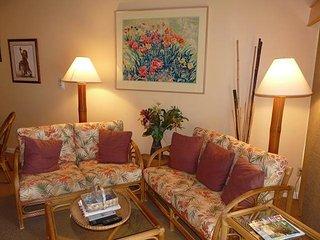 Hale Kamaole Resort  2 Bedroom 334 - Mauna Lani vacation rentals