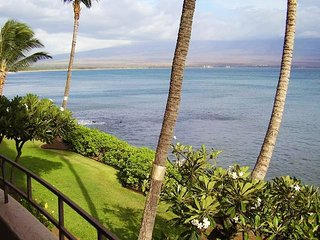 Island Sands Resort 2 Bedroom 208 - Maalaea vacation rentals