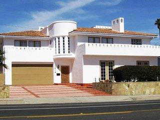 Shoreline Retreat - Santa Barbara vacation rentals