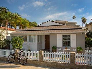 Perfect House with Deck and Internet Access - Santa Barbara vacation rentals