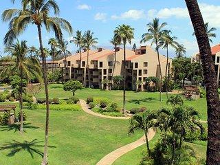 Kamaole Sands 1 Bedroom Partial Ocean View Suite - Mauna Lani vacation rentals