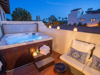Downtown Paradise - Santa Barbara vacation rentals