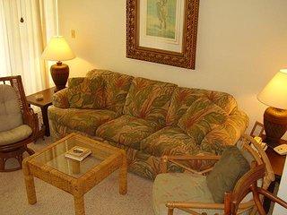 Island Sands Resort 1 Bedroom 109 - Maalaea vacation rentals