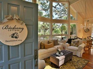 3 bedroom House with Deck in Montecito - Montecito vacation rentals