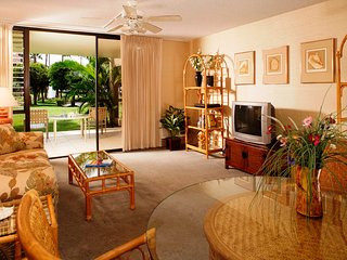Kamaole Sands 2 Bedroom Garden View Suite - Mauna Lani vacation rentals