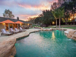 Paradise Valley Retreat - Solvang vacation rentals