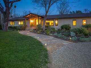 Beautiful Los Olivos House rental with Deck - Los Olivos vacation rentals