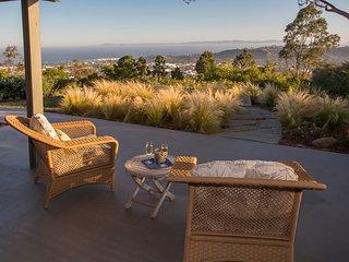 Bright Santa Barbara vacation House with Internet Access - Santa Barbara vacation rentals