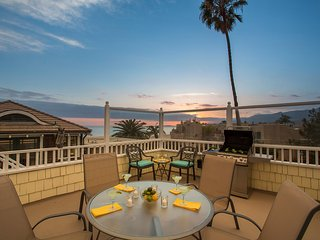 Nice House in Carpinteria with Private Outdoor Pool, sleeps 8 - Carpinteria vacation rentals