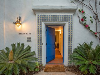 Cozy 2 bedroom House in Montecito - Montecito vacation rentals
