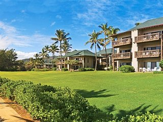 Kaha Lani Resort KAUAI 1 Bedroom Ocean Front Suite - Lihue vacation rentals