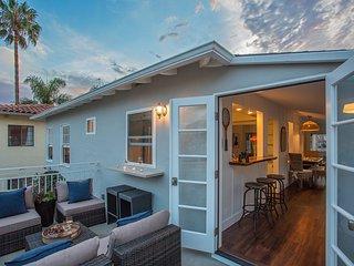 Cozy 2 bedroom House in Santa Barbara - Santa Barbara vacation rentals