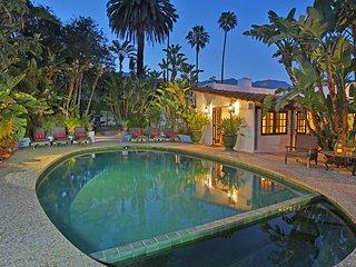 Hacienda de la Mariposa - Montecito vacation rentals