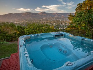 Mesa Alta - Santa Barbara vacation rentals