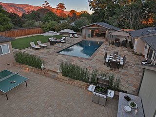 Los Arboles Ranch - Santa Barbara vacation rentals